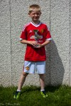 Lucan Clohessy Player of the tournament